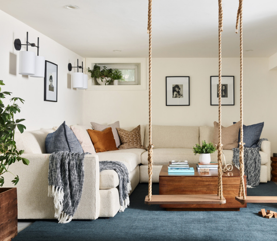 One Day Style Your Space Jenn Obrien Interiors